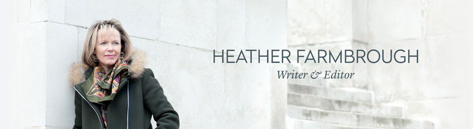 Heather Farmbrough